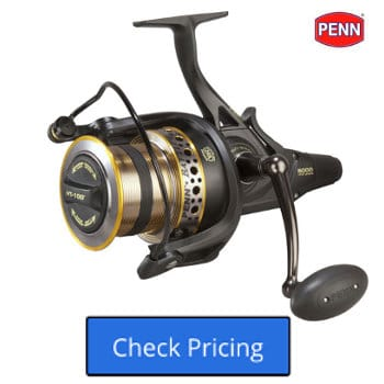 Penn Battle II Saltwater Spinning Reel Review