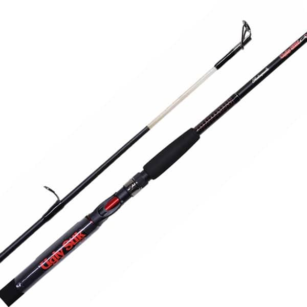 Shakespeare Ugly Stik GX2 Fishing Rod Review | Salted Angler