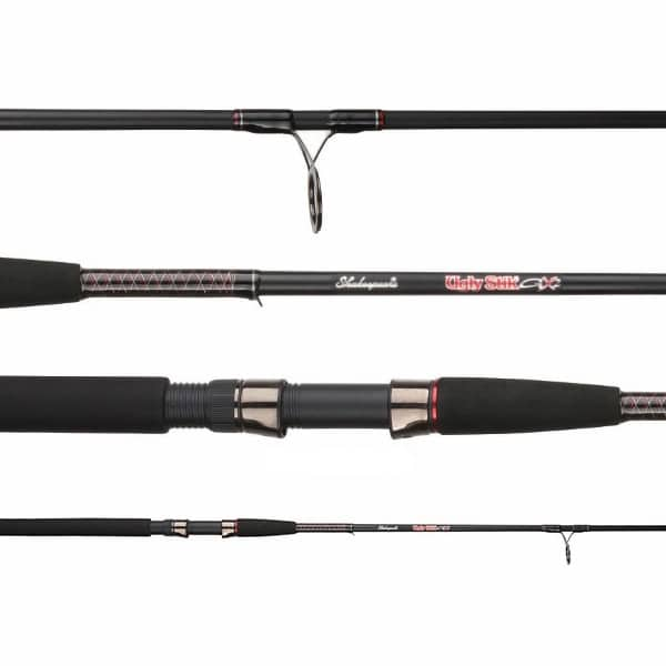 shakespeare-gx2 rod-4