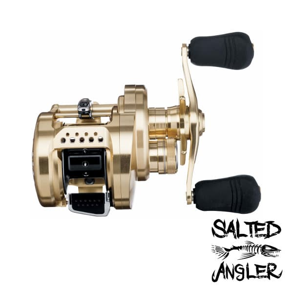 5799ba53059 Shimano Calcutta Conquest Review | Salted Angler