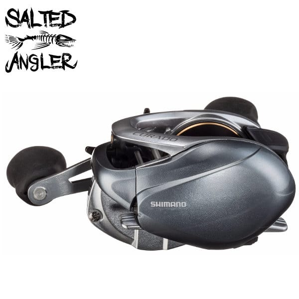 49453060401 Shimano Curado I Review | Salted Angler