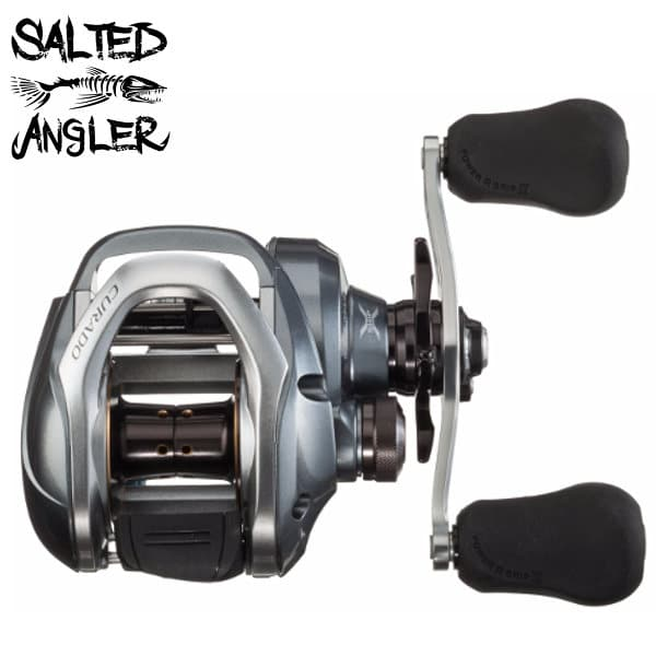 Shimano Curado I Review | Salted Angler