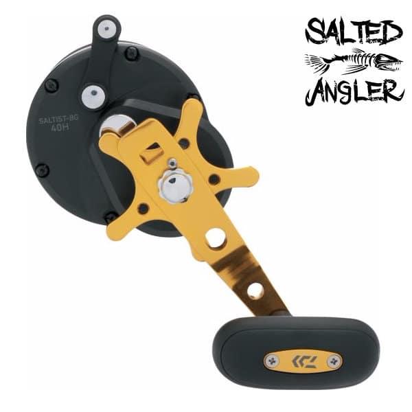 daiwa-saltist-black-gold-handle