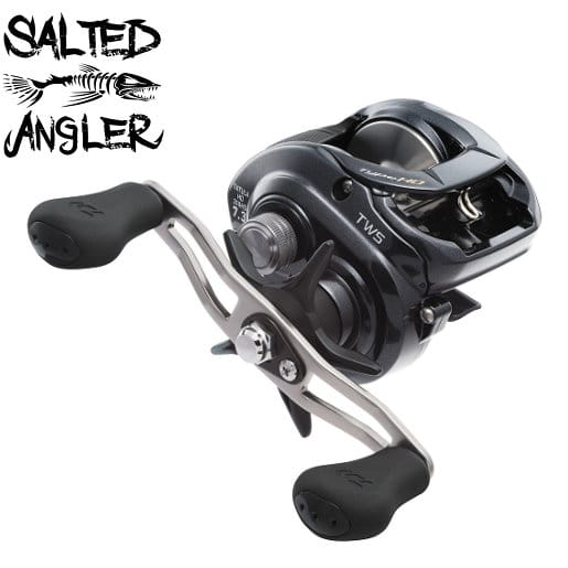 Daiwa Tatula Review | Salted Angler