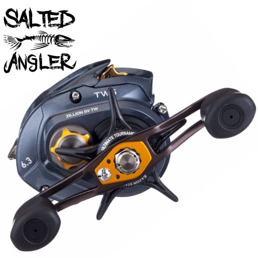 7c88dde5d24 Daiwa Zillion SV TW Review | Salted Angler