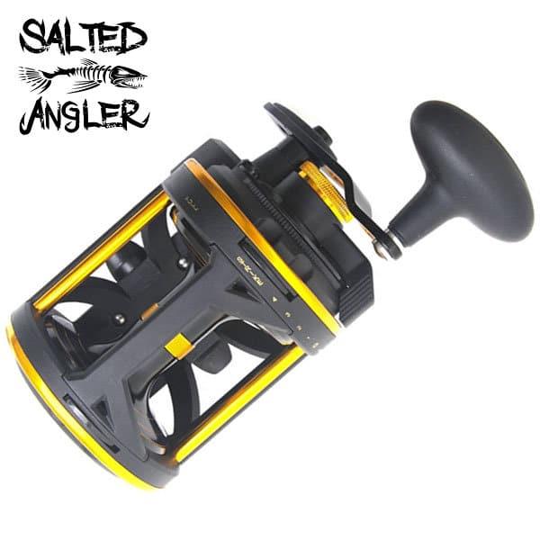 penn-squall-lever-drag-overhead-reel-drag
