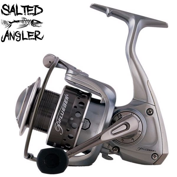 pflueger-purist-spinning-reel-left