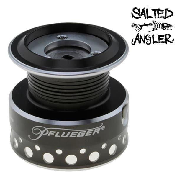 pflueger-purist-spinning-reel-spool-close