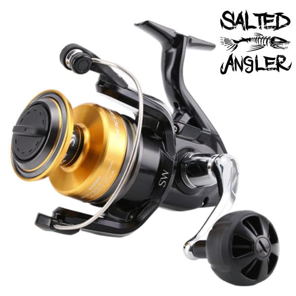 Shimano Socorro SW Review | Salted Angler