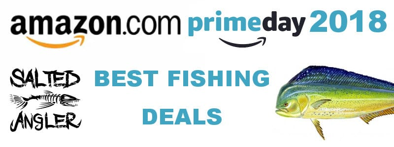 Best Amazon Prime Day Fishing Deals