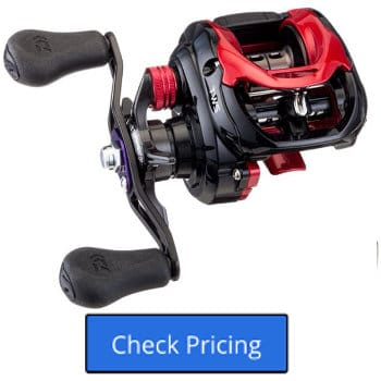 Daiwa Tatula CT Type R Review