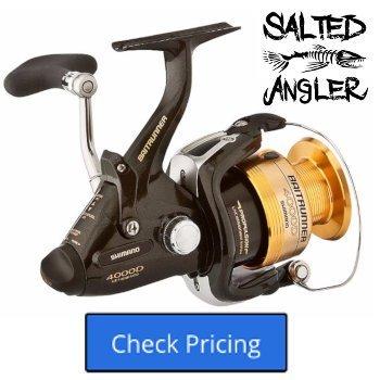 Shimano Baitrunner D Review | Salted Angler