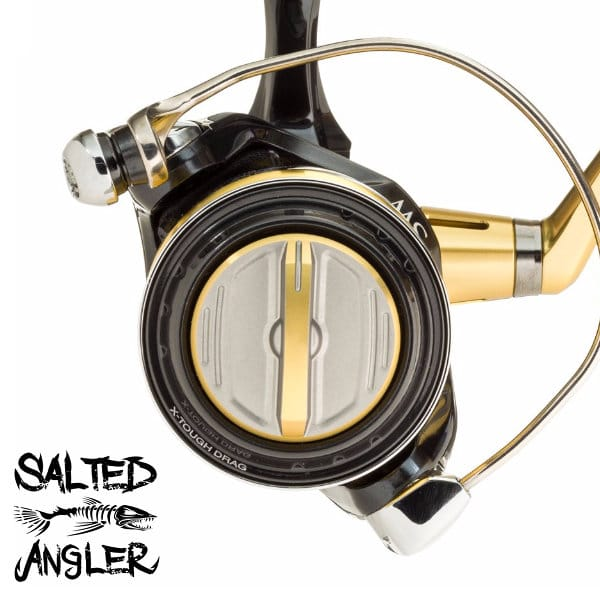 Shimano Stella SW Reel Review | Salted Angler