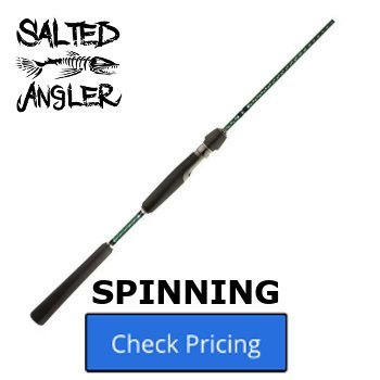Shimano Trevala S Jigging Rod Review