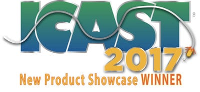 ICAST 2017 New Product Showcase Saltwater Winners