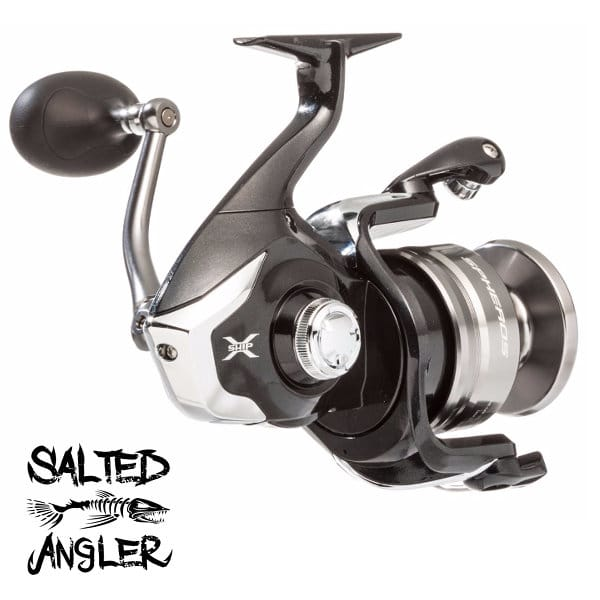 Shimano Spheros SW Review | Salted Angler