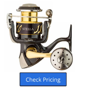 eecc6e56902 The Shimano Stella was first introduced in the spring of 1993 and has  always held the position as the flagship of saltwater spinning reels from  Shimano.
