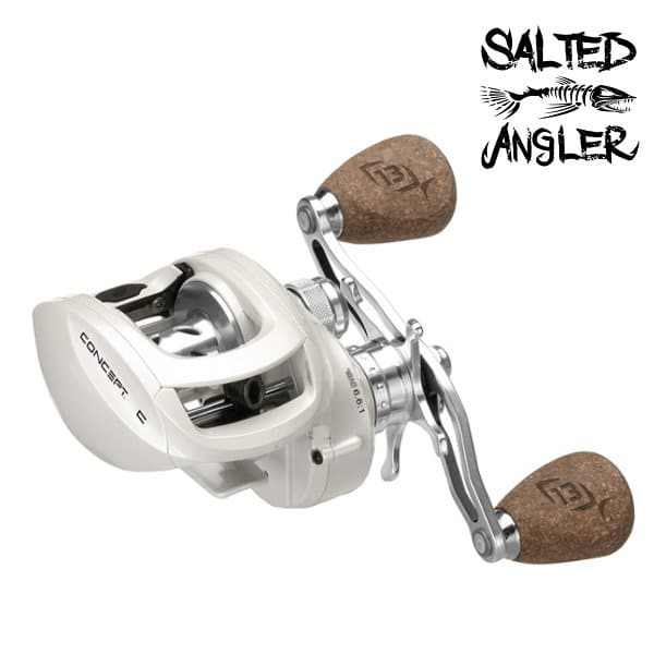 13 fishing concept c review salted angler for 13 fishing concept c