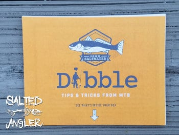 Mystery Tackle Box Dibble
