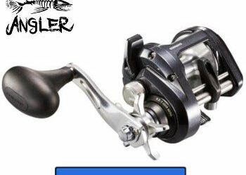 Shimano Tekota A Levelwind 500 / 600 Review