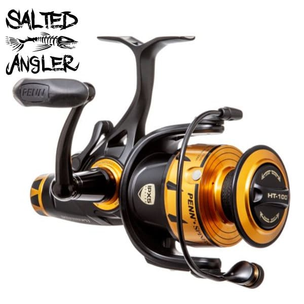penn-spinfisher-VI-left-side