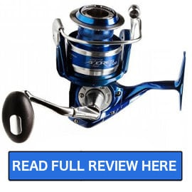 Best Okuma Fishing Reel Reviews | Salted Angler