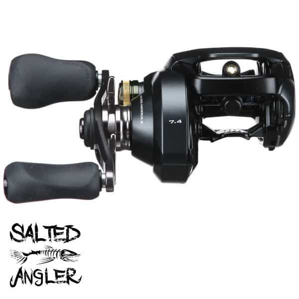 Shimano Curado K Review | Salted Angler