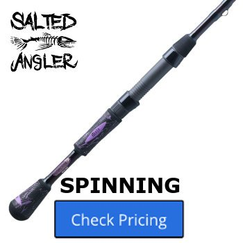St. Croix Mojo Yak Spinning and Casting Rod Review