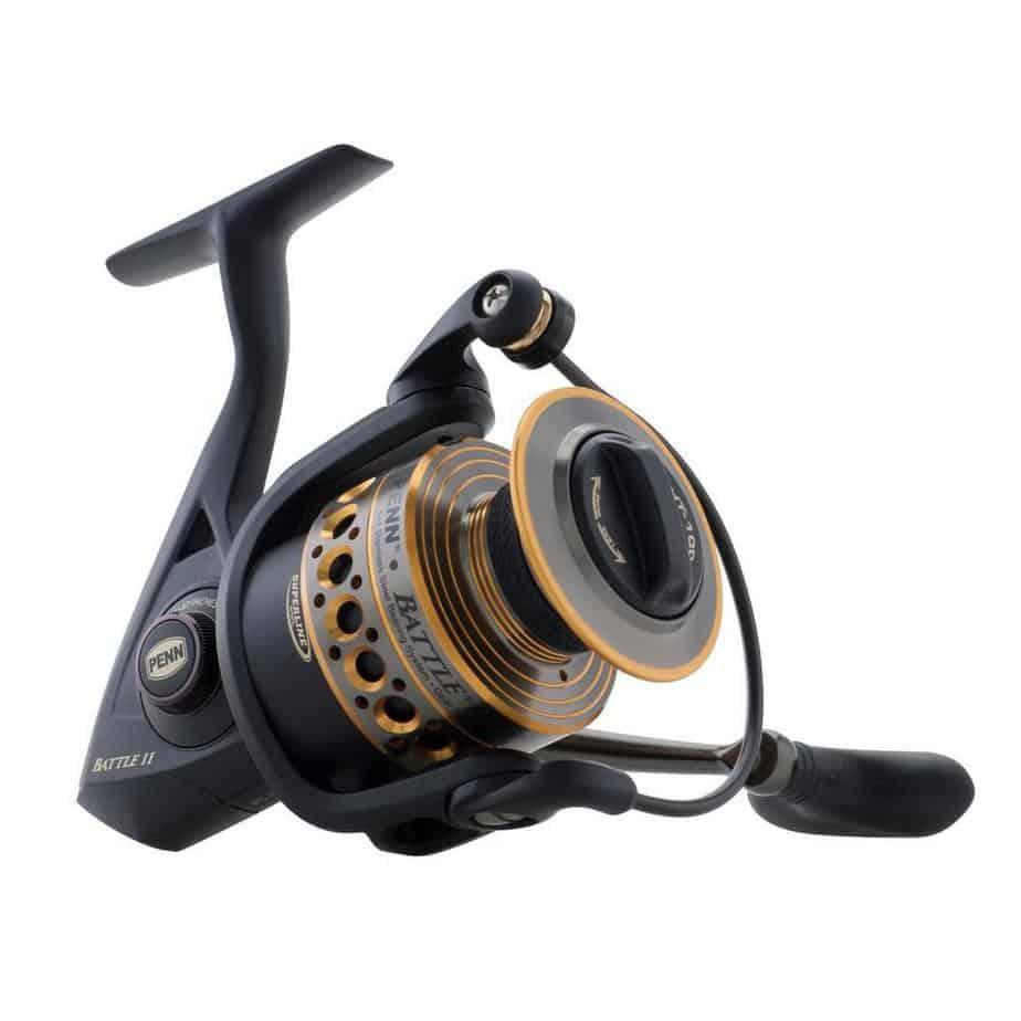 Battle II Spinning | Penn Fishing