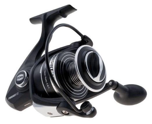 Penn Pursuit II Spinning Reels | Tackle Direct