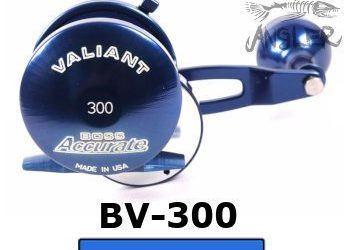 Accurate Valiant BV-300 / BV-400 / BV2-400 Review