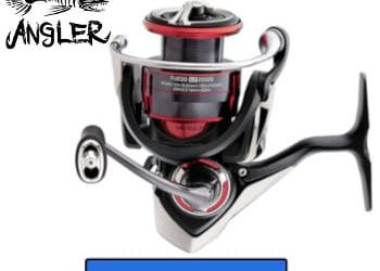 Daiwa Fuego LT Review