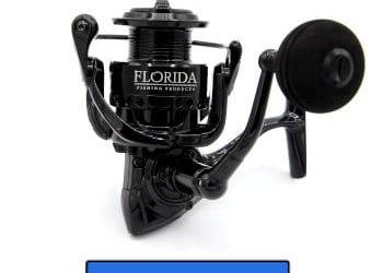 Florida Fishing Products Osprey Spinning Reel Review